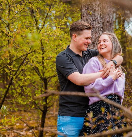 Luuk & Juulke – Loveshoot