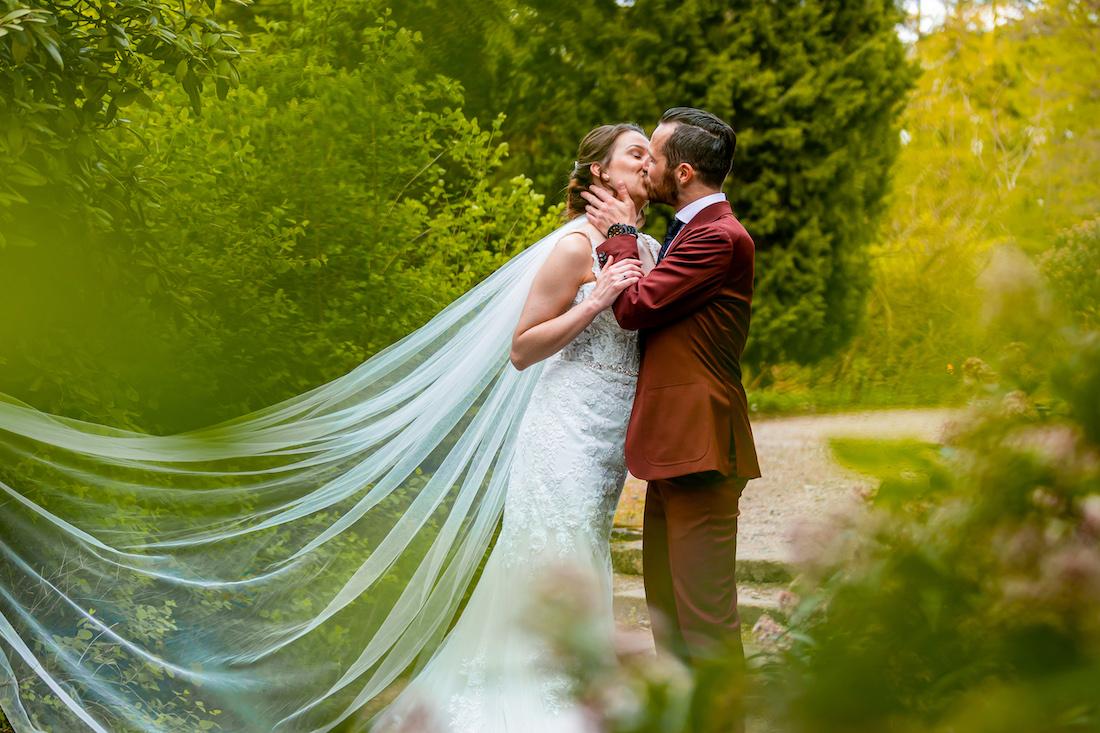 Van De Pol – Bruiloft