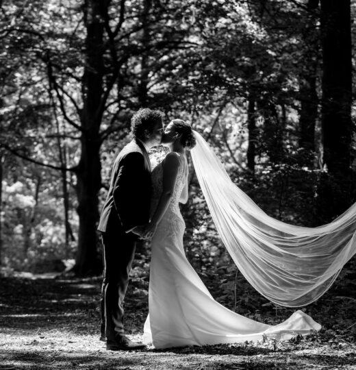 Megens – Bruiloft