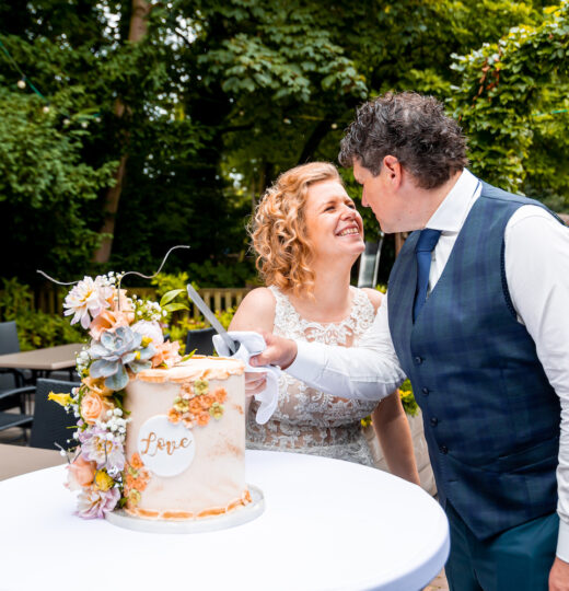 Den Ouden – Bruiloft
